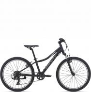 Подростковый велосипед Giant XtC Jr 24 (2021) Black