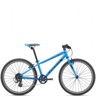 Подростковый велосипед Giant ARX 24 (2021) Blue
