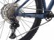 Велосипед Giant Fathom 29 2 (2021) Black/Blue Ashes 6
