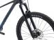 Велосипед Giant Fathom 29 2 (2021) Black/Blue Ashes 7
