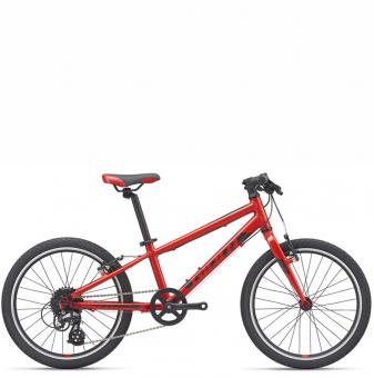 Детский велосипед Giant ARX 20 (2021) Pure Red