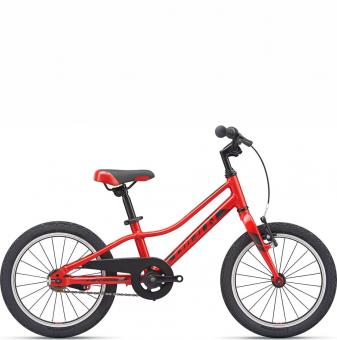 Детский велосипед Giant ARX 16 F/W (2021) Pure Red