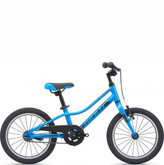 Детский велосипед Giant ARX 16 F/W (2021) Blue;