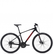 Велосипед Giant Roam 4 Disc (2021) Black