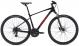Велосипед Giant Roam 4 Disc (2021) Black 1
