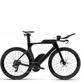 Велосипед Cervelo P Force eTap AXS 1 (2021) Carbon/Black