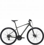 Велосипед Giant Roam 1 Disc (2021) Metallic Navy