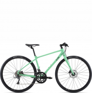 Велосипед Giant Thrive 3 (2021) Neo Mint