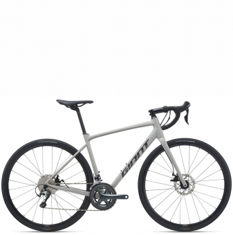 Велосипед Giant Contend AR 2 (2021) Concrete