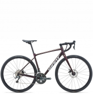 Велосипед Giant Contend AR 2 (2021) Rosewood