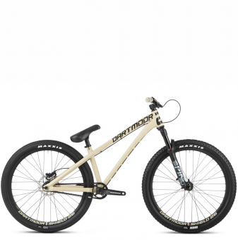 Велосипед Dartmoor Two6Player Pro (2021) Matt Sand Storm