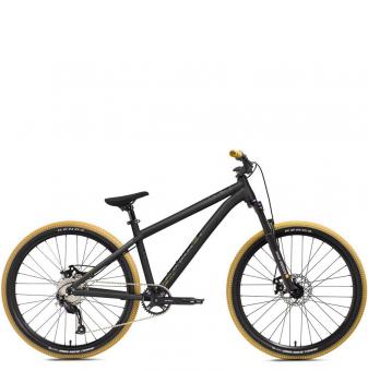 Велосипед NS Bikes Clash 26 (2021)