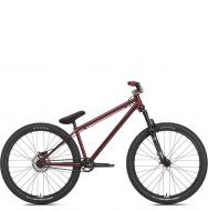 Велосипед NS Bikes Metropolis 1 (2021)