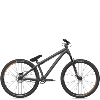 Велосипед NS Bikes Movement 1 (2021)