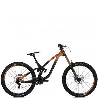 Велосипед NS Bikes Fuzz 1 29 (2021)