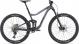 Велосипед Enduro Giant Trance 3 (2021) Black Ti/Black 1