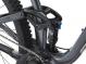 Велосипед Enduro Giant Trance 3 (2021) Black Ti/Black 7