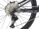 Велосипед Enduro Giant Trance 3 (2021) Black Ti/Black 4
