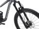 Велосипед Enduro Giant Trance 3 (2021) Black Ti/Black 5