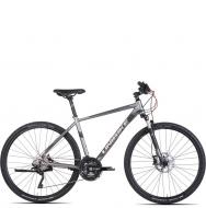 Велосипед Unibike Xenon (2021)