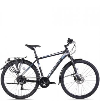 Велосипед Unibike Flash EQ (2021)