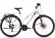 Велосипед Unibike Flash EQ (2021) White 1