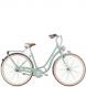 Велосипед Diamant Topas Deluxe (2021) Moreagruen 1