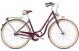 Велосипед Diamant Topas Deluxe (2021) Purpur 1