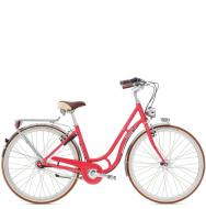 Велосипед Diamant Topas Villiger SCH (2021) Red