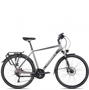 Велосипед Unibike Globetrotter (2021)
