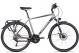 Велосипед Unibike Globetrotter (2021) 1