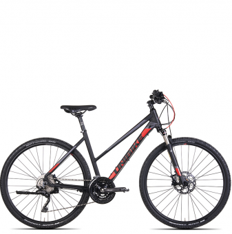 Велосипед Unibike Zethos Wns (2021)