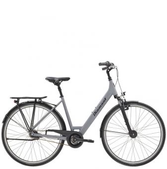 Велосипед Diamant Achat TIE (2021) Graphitgrau