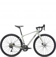 Велосипед гравел Giant Liv Devote 1 (2021) Desert Sage