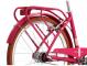 Велосипед Le Grand Lille 3 (2021) Pink/Beige/Matte 9