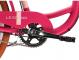 Велосипед Le Grand Lille 3 (2021) Pink/Beige/Matte 8