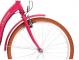 Велосипед Le Grand Lille 3 (2021) Pink/Beige/Matte 3