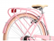 Велосипед Le Grand Lille 2 (2021) Pink/Grey/Glossy 8