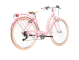 Велосипед Le Grand Lille 2 (2021) Pink/Grey/Glossy 11