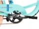 Велосипед Le Grand Lille 1 (2021) Celadon/Blue/Matte 8
