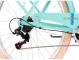 Велосипед Le Grand Lille 1 (2021) Celadon/Blue/Matte 7