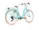 Велосипед Le Grand Lille 1 (2021) Celadon/Blue/Matte 11