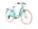 Велосипед Le Grand Lille 1 (2021) Celadon/Blue/Matte 10