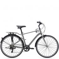 Велосипед Giant Momentum iNeed Street (2021) Dark Grey