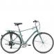 Велосипед Giant Momentum iNeed Street (2021) Blue Gray 1