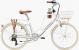 Велосипед Giant Momentum iNeed Latte 24 (2021) White 3