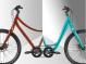 Велосипед Giant Momentum Vida Low Step (2021) Teal 7