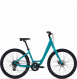 Велосипед Giant Momentum Vida Low Step (2021) Teal 1