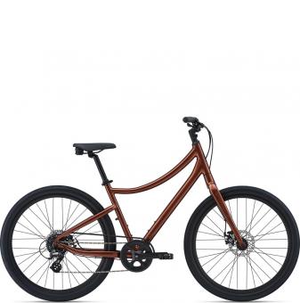 Велосипед Giant Momentum Vida (2021) Copper