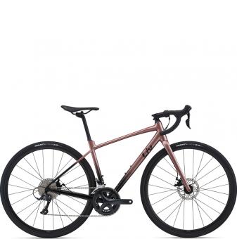 Велосипед Giant LIV Avail AR 3 (2021) Pale Mauve